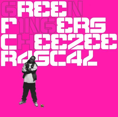 Cheezee Rascal cover
