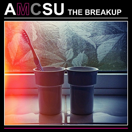 The Breakup cover